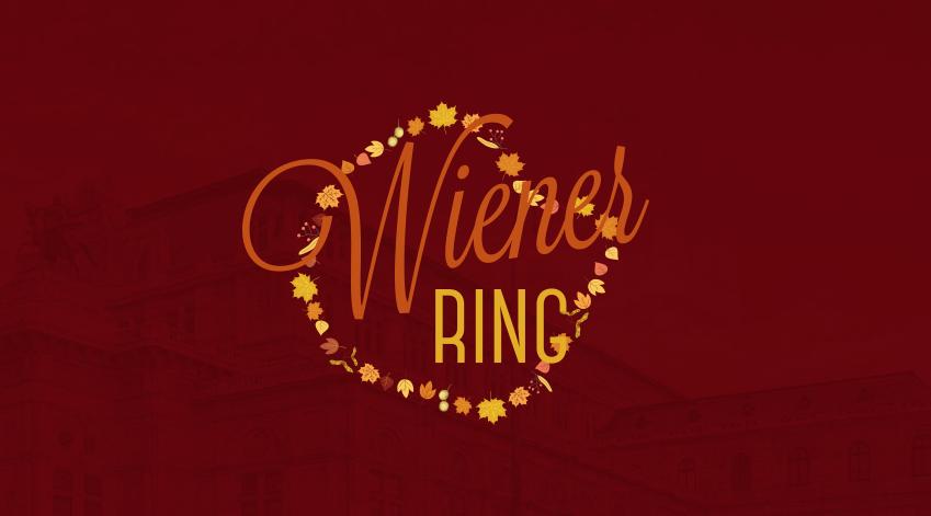 Herbst am Wiener Ring