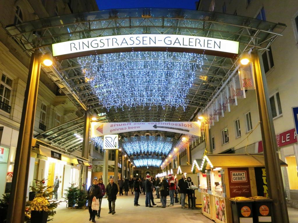 Ringstraßen-Galerien