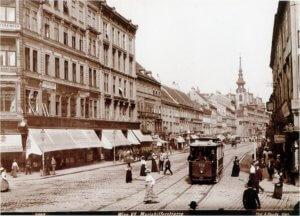 Mariahilferstrasse_1908_Stauda