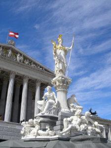 Austria_Parlament_Athena