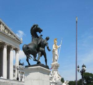 Pallas_Athena_statue,_Vienne