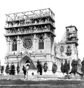 800px-Votivkirche_1866