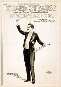 220px-Eduard_Strauss_concert_poster